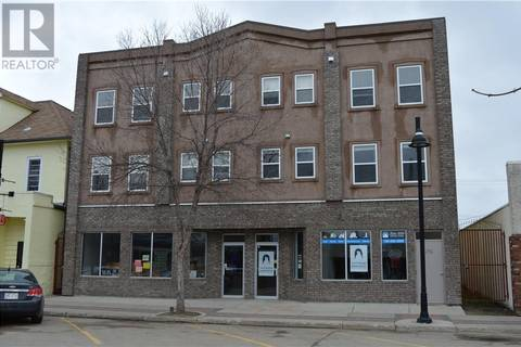 Townhouse for sale at 5013 50 Ave Ponoka Alberta - MLS: ca0152845