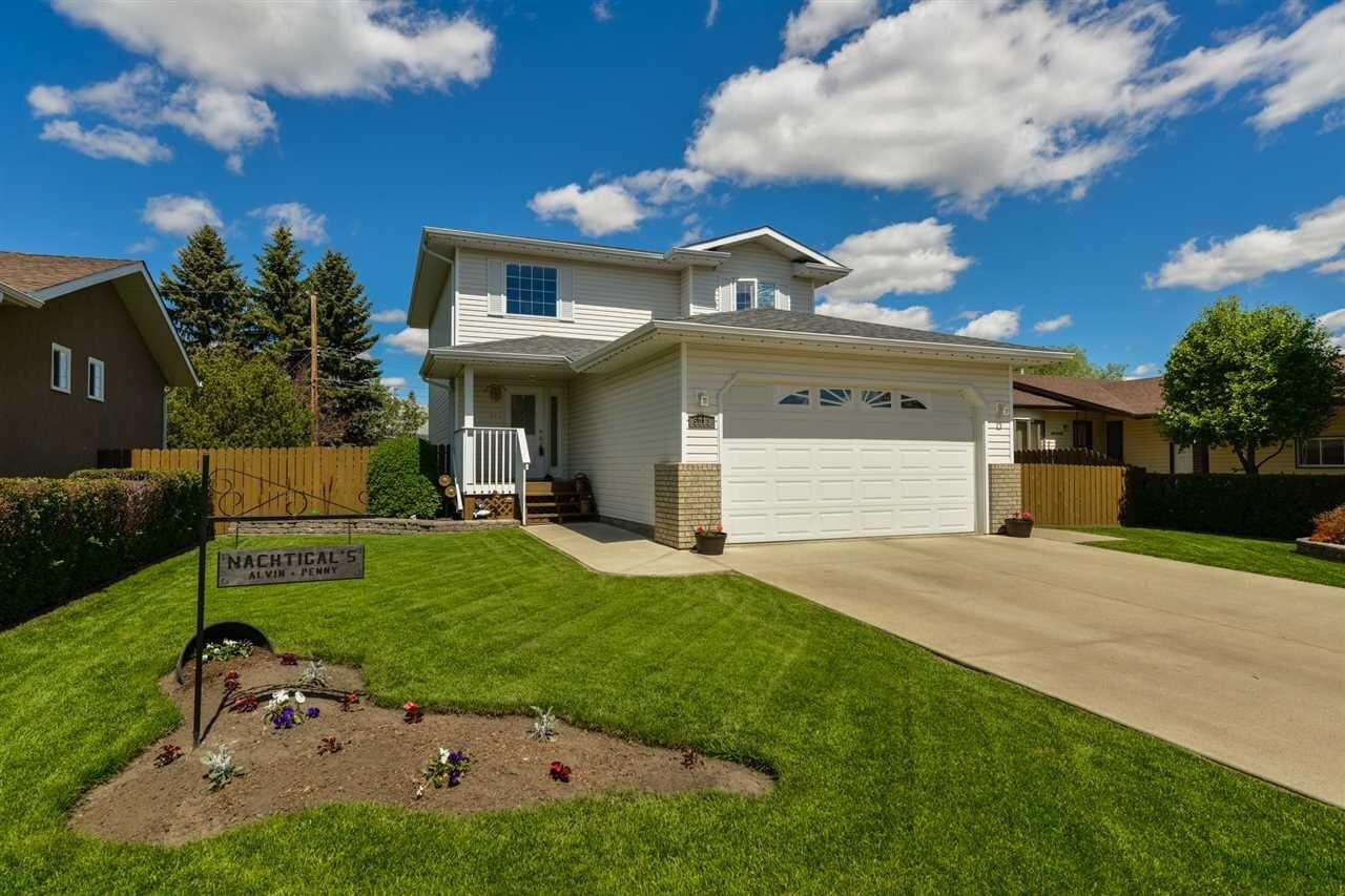 House for sale at 5013 51 Av Redwater Alberta - MLS: E4220021