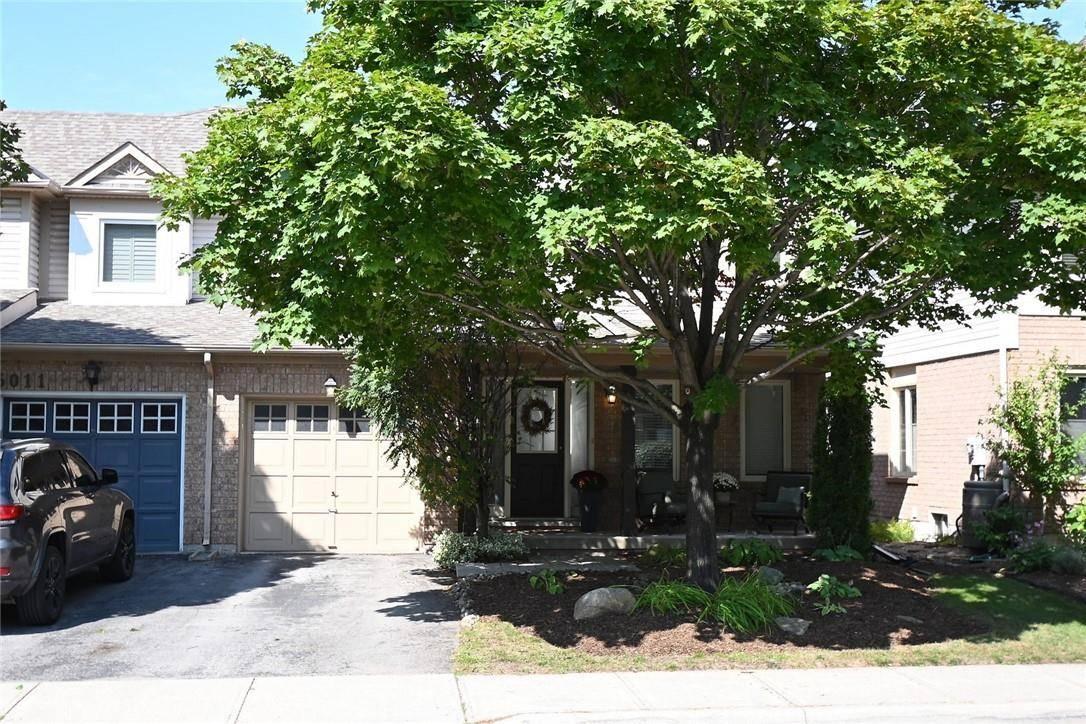House for sale at 5013 Kempling Ln Burlington Ontario - MLS: H4064105