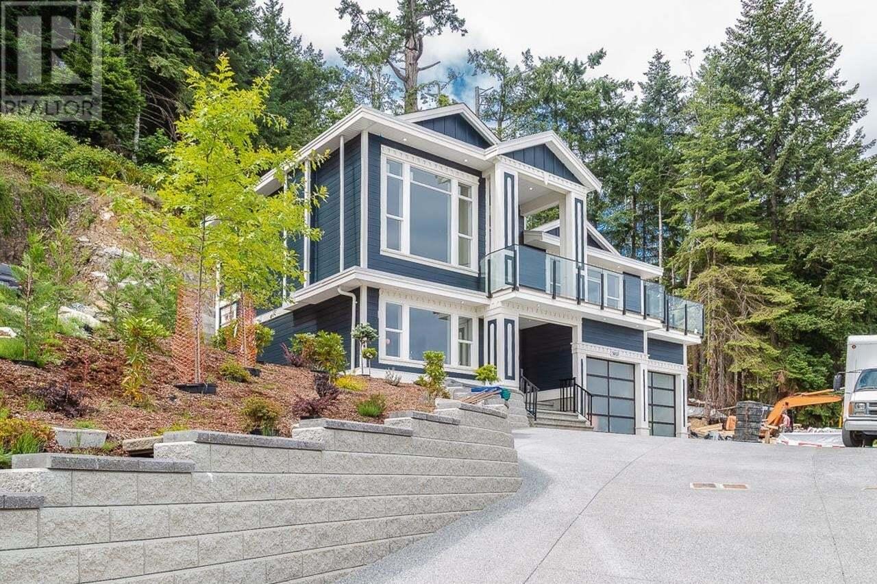 House for sale at 5013 Laguna  Nanaimo British Columbia - MLS: 837157