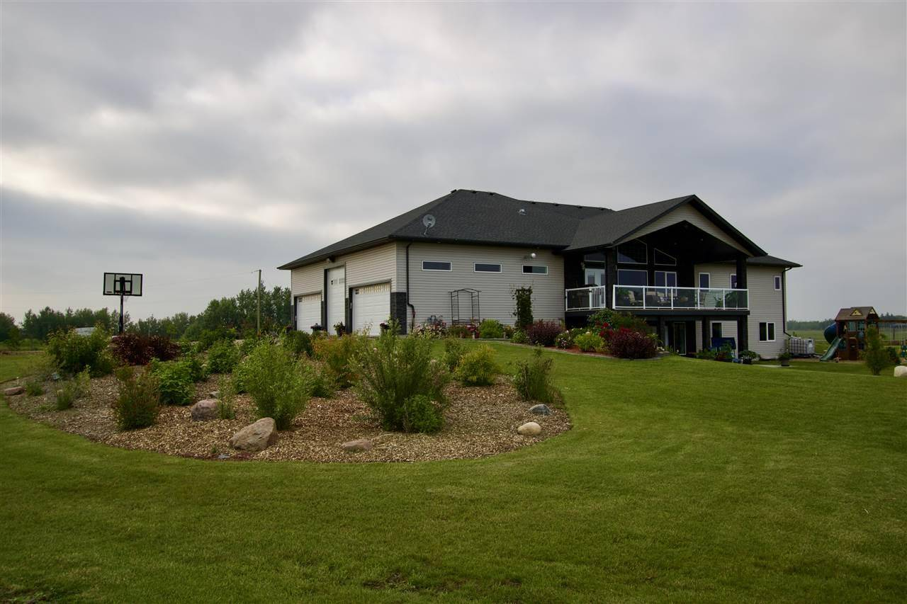 House for sale at 50139 Rge Rd Rural Leduc County Alberta - MLS: E4194132