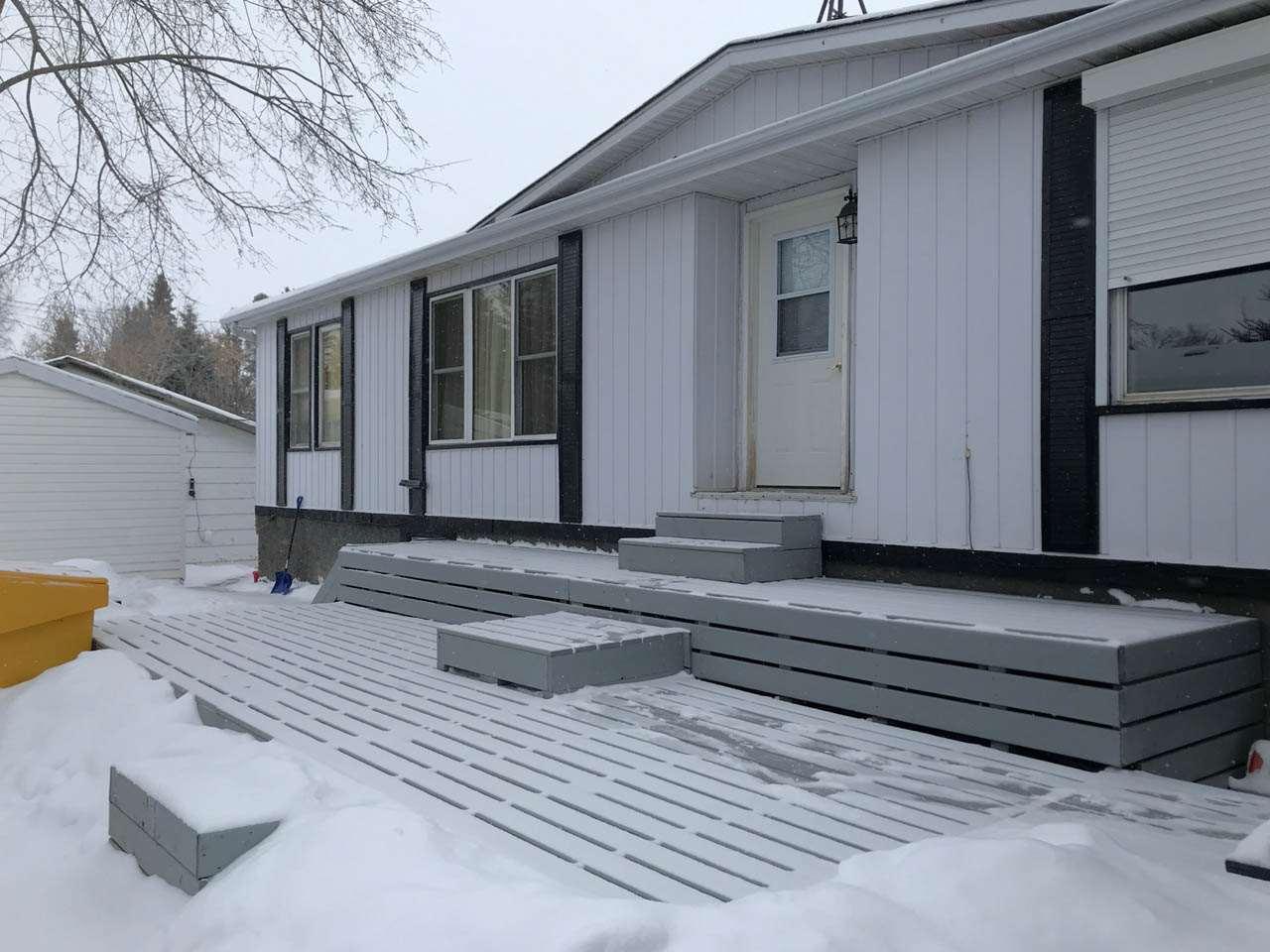 For Sale: 5014 45 Avenue, Calmar, AB   5 Bed, 3 Bath House for $233,900. See 29 photos!