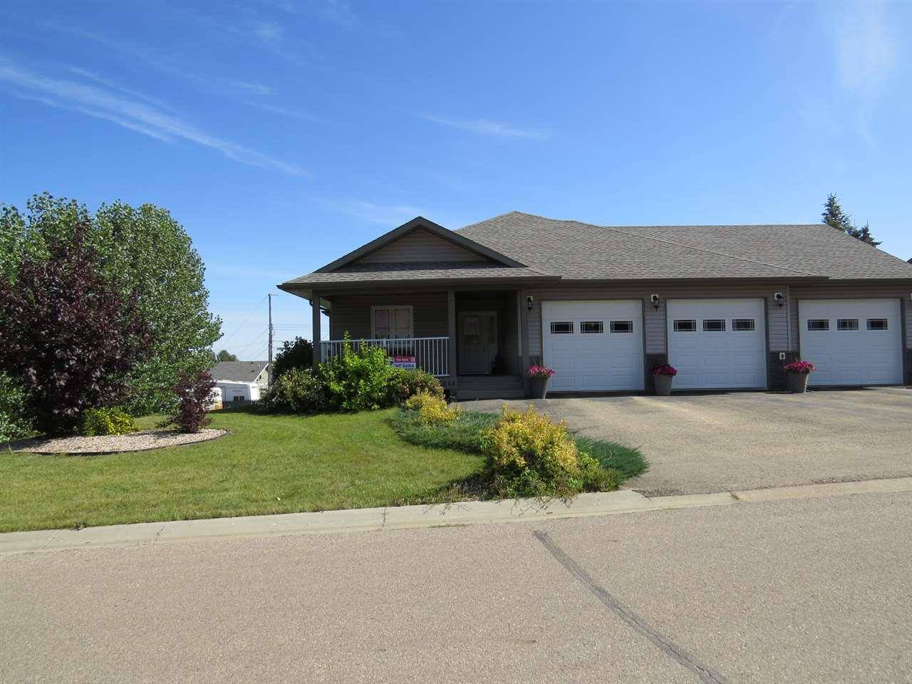 House for sale at 5014 46 St Sedgewick Alberta - MLS: E4170841