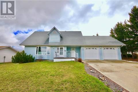 House for sale at 5014 47 St Sedgewick Alberta - MLS: ca0165088
