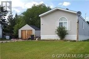 Home for sale at 5014 48 Ave Berwyn Alberta - MLS: GP214024