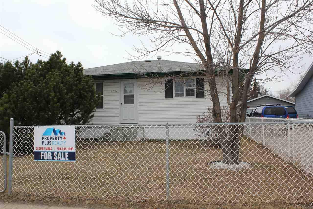 House for sale at 5014 51 St Elk Point Alberta - MLS: E4181905