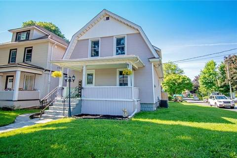 House for sale at 5014 Willmott St Niagara Falls Ontario - MLS: 30742608
