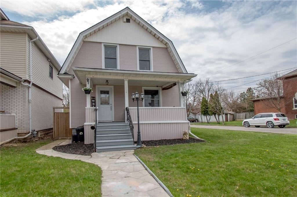 House for sale at 5014 Willmott St Niagara Falls Ontario - MLS: 30803993
