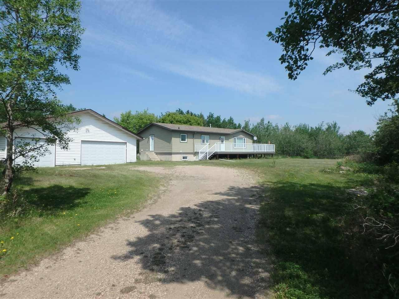 House for sale at 50142 Rge Rd Rural Leduc County Alberta - MLS: E4174474