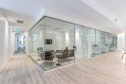 Apartment for rent at 181 Dundas St Unit 5015 Toronto Ontario - MLS: C4390744