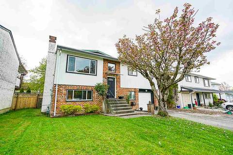 House for sale at 5015 207a St Langley British Columbia - MLS: R2366009