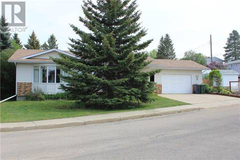 House for sale at 5015 44 Ave Ponoka Alberta - MLS: ca0169230