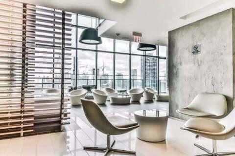 Apartment for rent at 45 Charles St Unit 5015 Toronto Ontario - MLS: C4818013