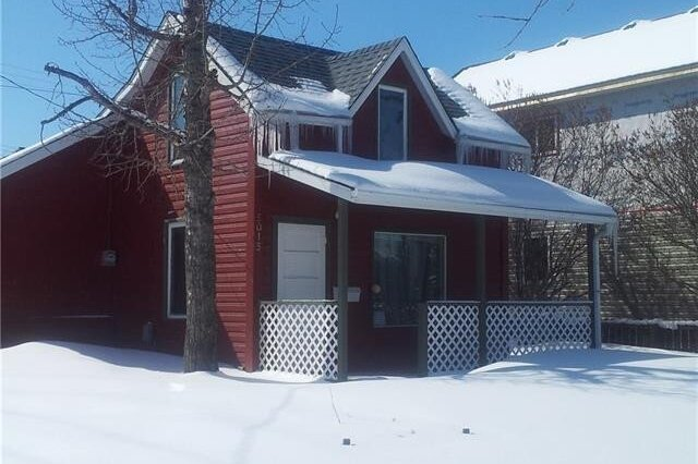 House for sale at 5015 47 St Innisfail Alberta - MLS: CA0184692
