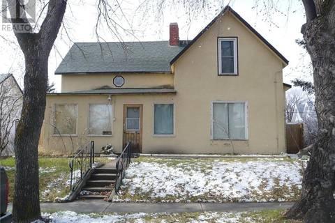 House for sale at 5015 54 Ave Ponoka Alberta - MLS: ca0165005