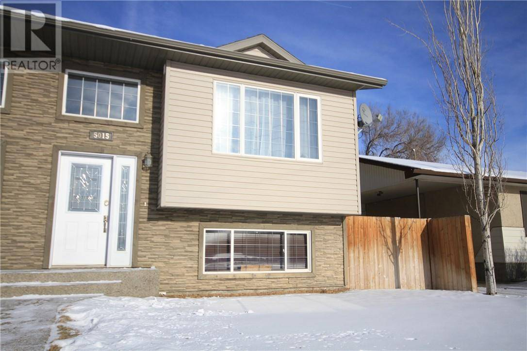 Townhouse for sale at 5015 56 Ave Taber Alberta - MLS: ld0186164