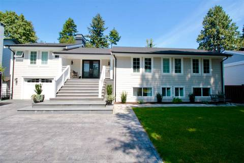 House for sale at 5015 Cliff Dr Delta British Columbia - MLS: R2358291
