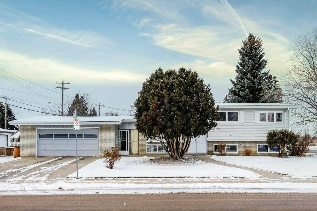 House for sale at 5016 115 St Nw Edmonton Alberta - MLS: E4186848