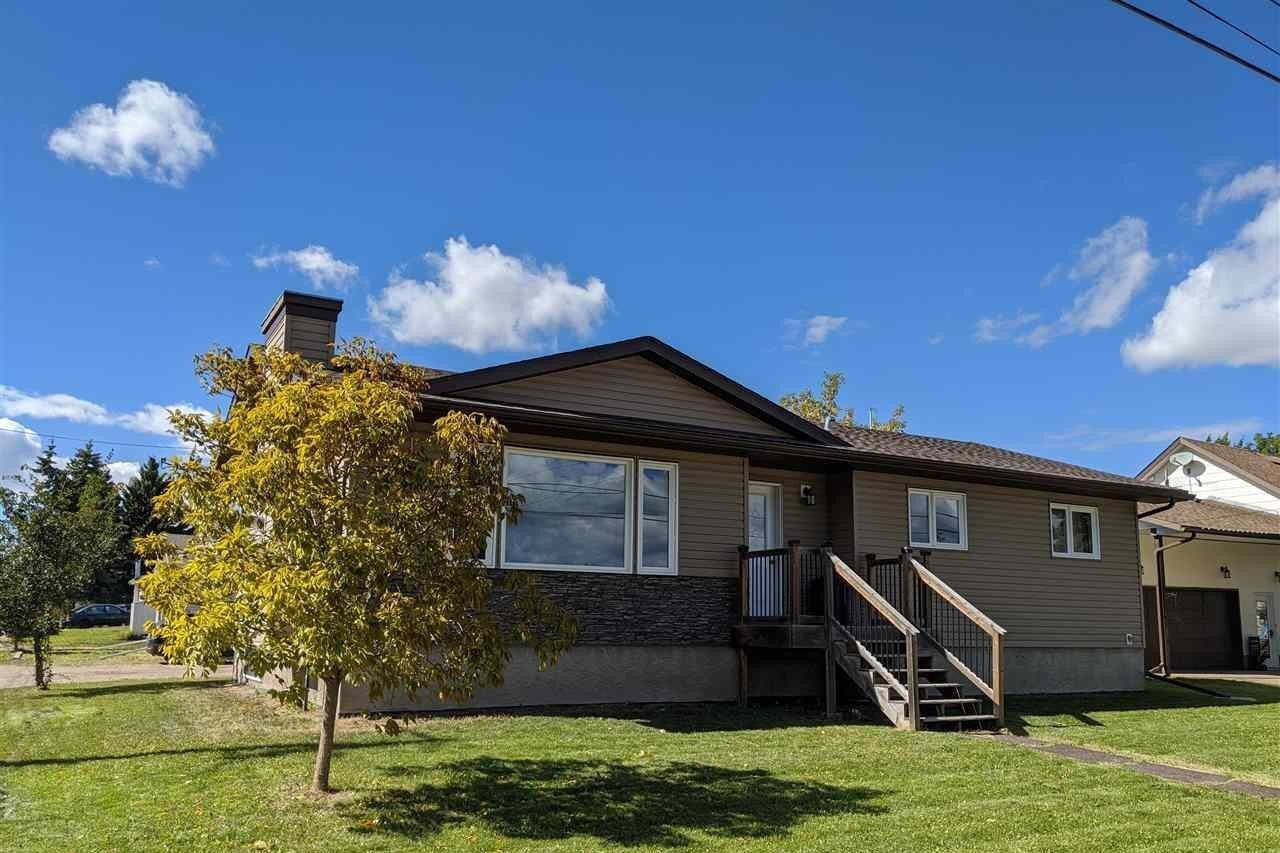 House for sale at 5016 46 St Legal Alberta - MLS: E4212495