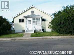 House for sale at 5016 49 Ave Forestburg Alberta - MLS: ca0080889