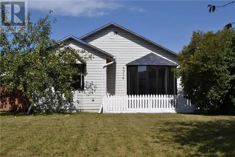 House for sale at 5016 62 Ave Ponoka Alberta - MLS: ca0166264