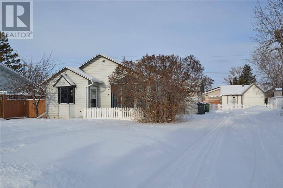 House for sale at 5016 62 Ave Ponoka Alberta - MLS: ca0181309