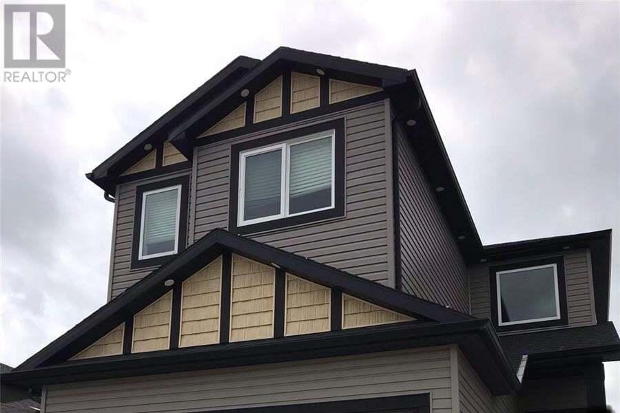 House for sale at 5016 Fairchild Rd Regina Saskatchewan - MLS: SK823492