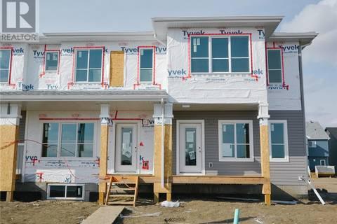 Townhouse for sale at 5016 Primrose Green Dr E Regina Saskatchewan - MLS: SK805626