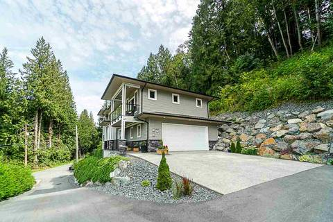 House for sale at 50168 Patterson Rd Chilliwack British Columbia - MLS: R2396941
