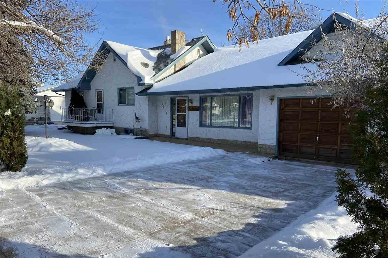 House for sale at 5017 46 St Smoky Lake Town Alberta - MLS: E4212440