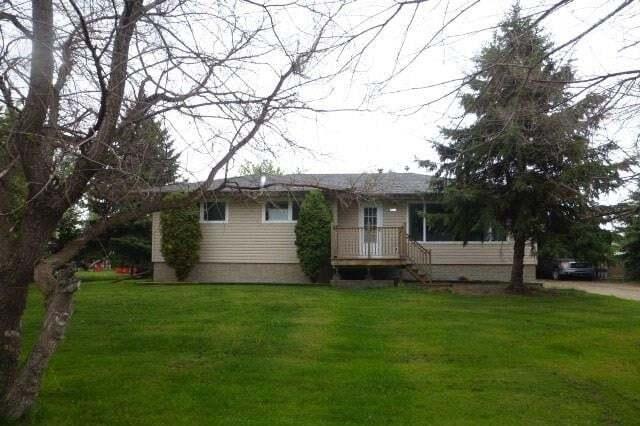 House for sale at 5017 47 Av Thorsby Alberta - MLS: E4159379