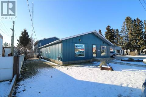 Commercial property for sale at 5017 49 Ave Rimbey Alberta - MLS: ca0154594