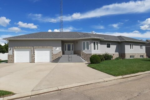 House for sale at 5017 52 St Stettler Alberta - MLS: A1008785