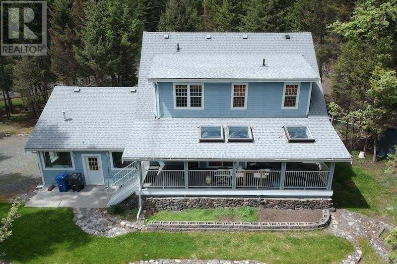 House for sale at 5017 Kyllo Rd 108 Mile Ranch British Columbia - MLS: R2438450