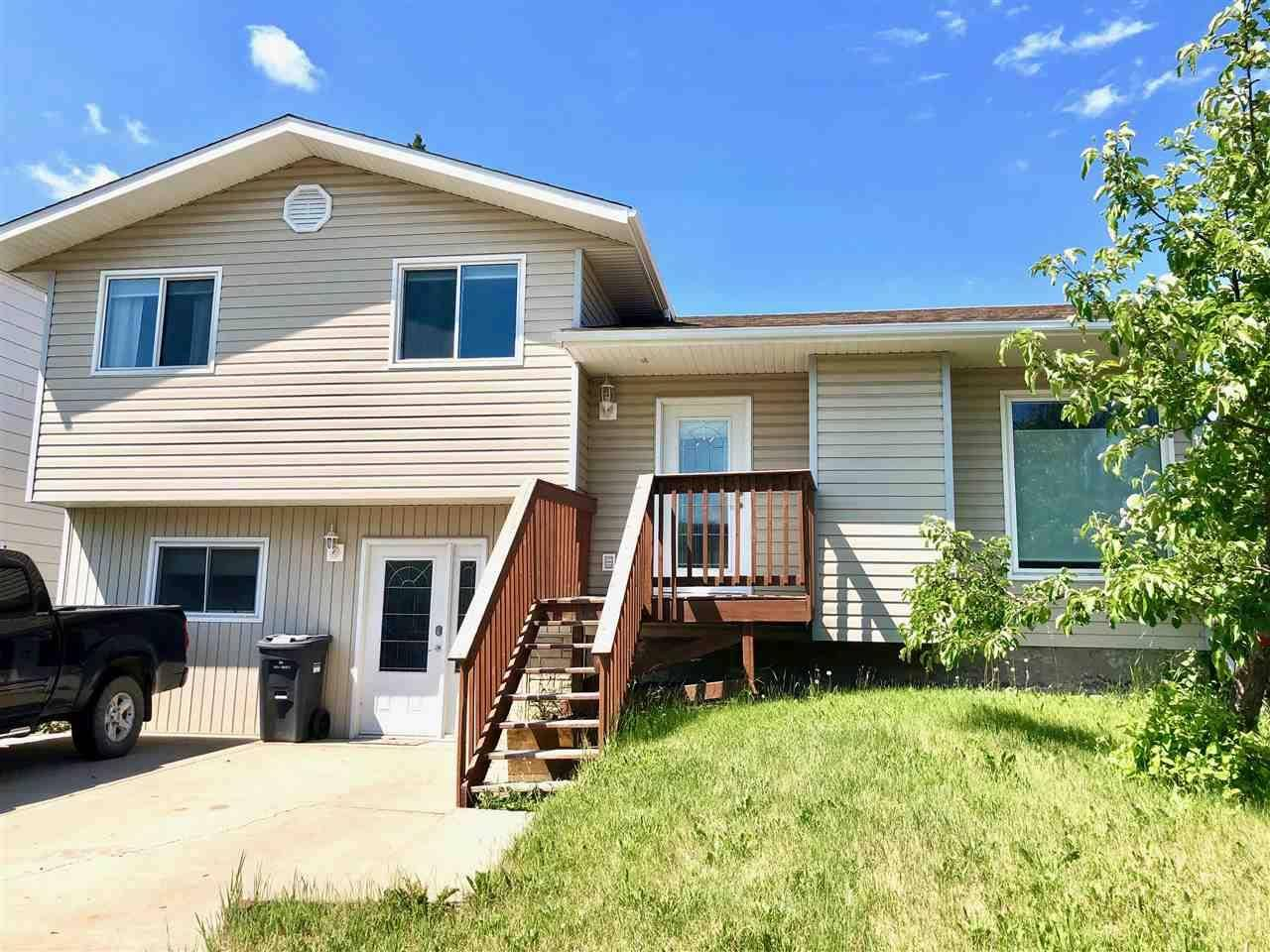 House for sale at 5018 45 St Cold Lake Alberta - MLS: E4162604
