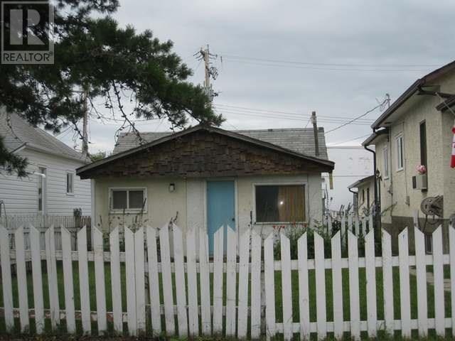 Buliding: 49 Street , Sylvan Lake, AB