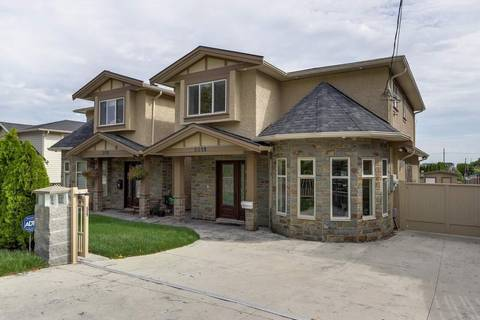 Townhouse for sale at 5018 Inman Ave Burnaby British Columbia - MLS: R2336562