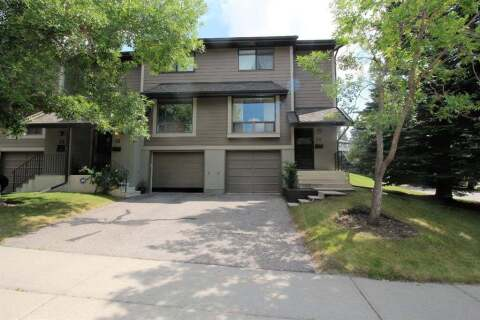Townhouse for sale at 5019 46 Ave SW Calgary Alberta - MLS: A1019189