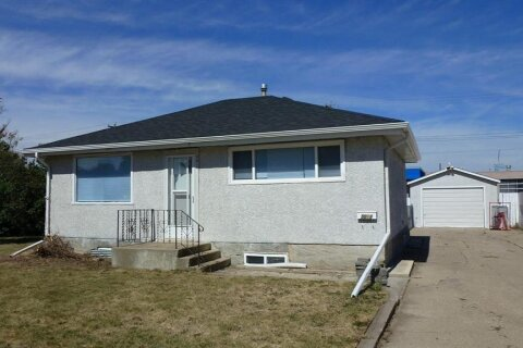 House for sale at 5019 45  Ave Taber Alberta - MLS: A1028477