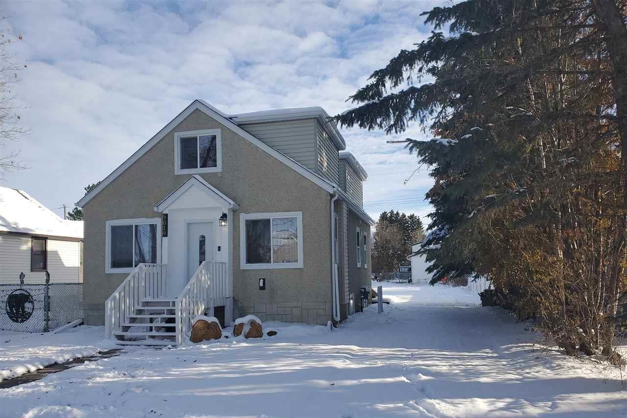 House for sale at 5019 49 St Calmar Alberta - MLS: E4220997