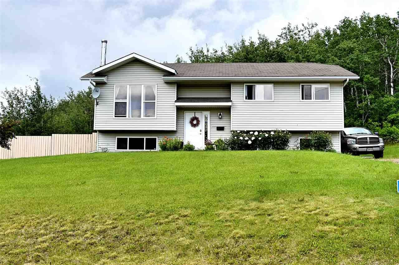House for sale at 5019 52 Ave Cherry Grove Alberta - MLS: E4168814