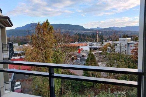 Condo for sale at 3038 St. George St Unit 501E Port Moody British Columbia - MLS: R2498691