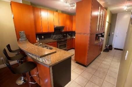 For Rent: 502 - 10 Gateway Boulevard, Toronto, ON | 2 Bed, 2 Bath Condo for $2,400. See 8 photos!