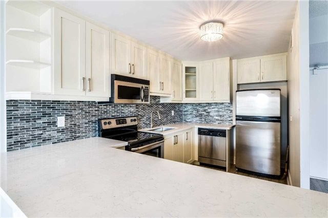 For Sale: 502 - 10 Martha Eaton Way, Toronto, ON | 2 Bed, 2 Bath Condo for $299,000. See 19 photos!