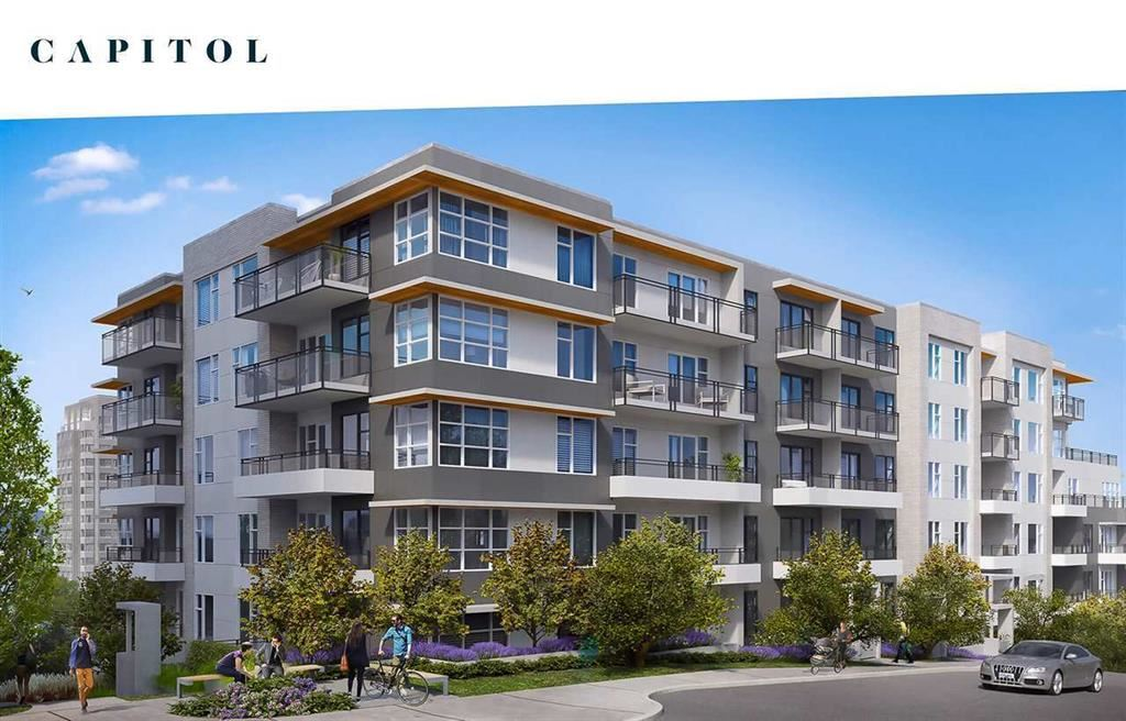 Buliding: 1002 Auckland Street, New Westminster, BC