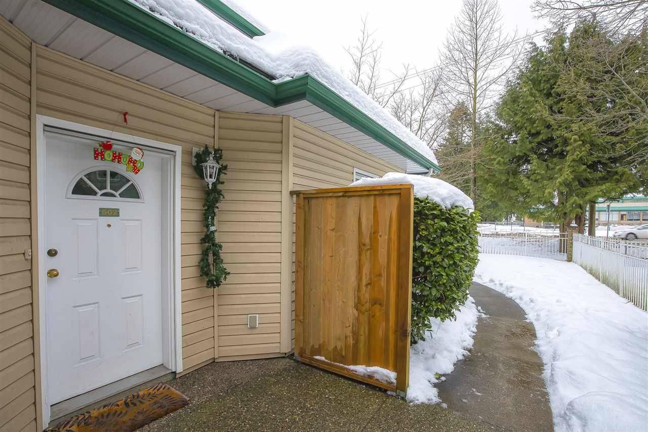 Buliding: 10082 132 Street, Surrey, BC