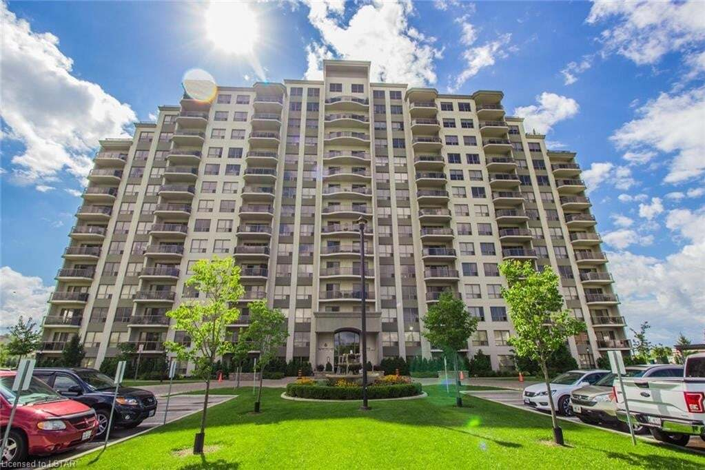 Apartment for rent at 1030 Coronation Dr Unit 502 London Ontario - MLS: 262292