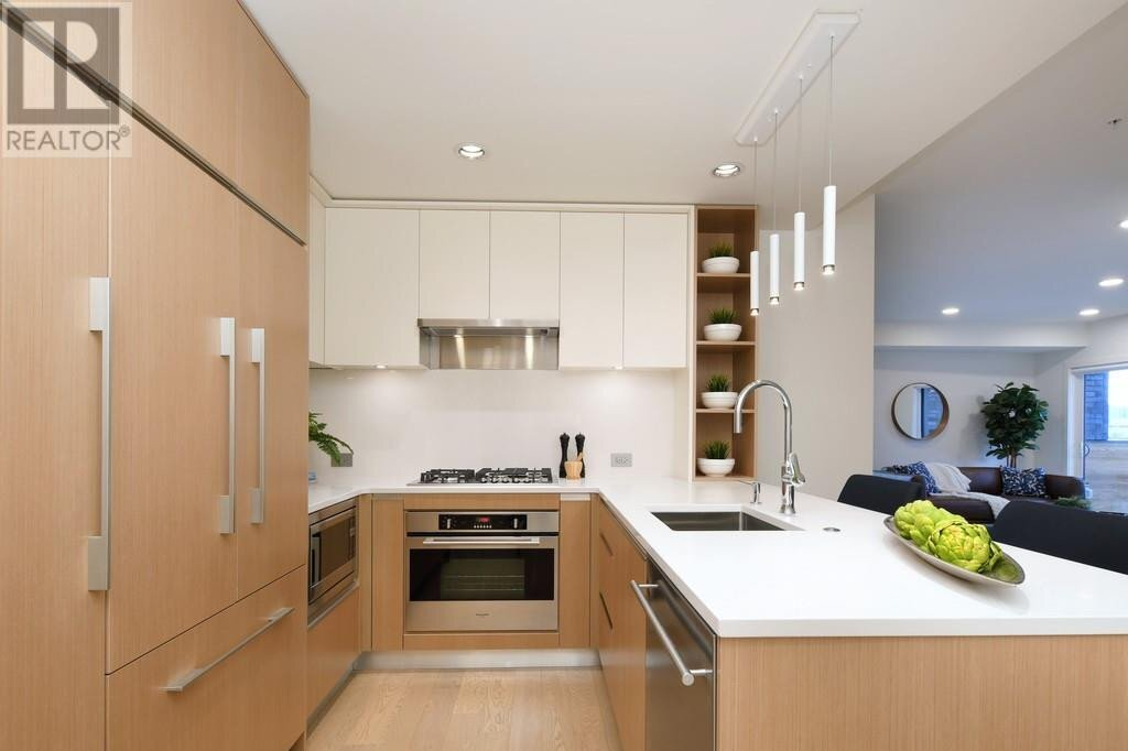 Condo for sale at 1033 Cook St Unit 502 Victoria British Columbia - MLS: 861606