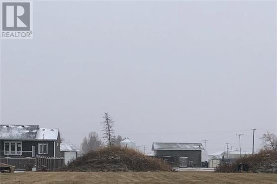 Residential property for sale at 502 103rd Ave Tisdale Saskatchewan - MLS: SK833345