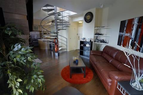 Condo for sale at 10728 82 Ave Nw Unit 502 Edmonton Alberta - MLS: E4150121
